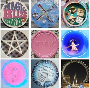 Playing with Flickr - Breaking the Magic Circle